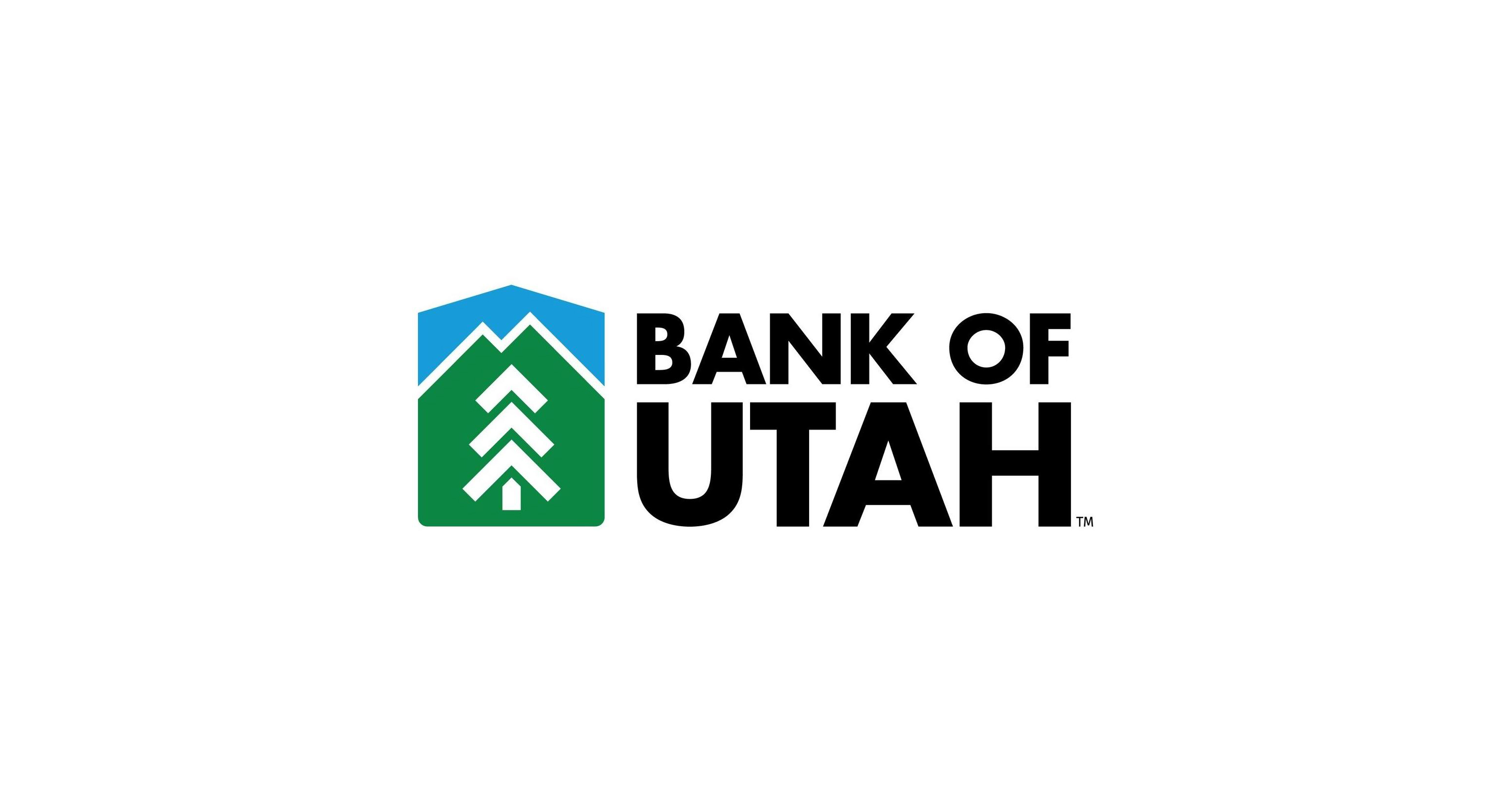 Bank of Utah Logo