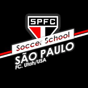 Sao Paulo Soccer School Logo